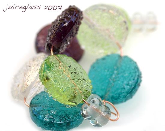 Summer Jellies